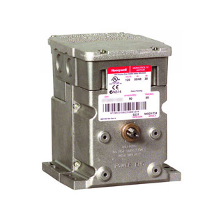Honeywell Actuator Modutrol