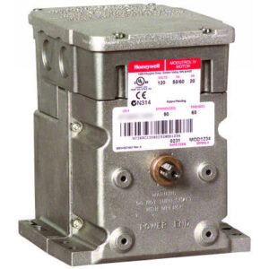 Honeywell Proportional NSR Low Voltage Actuator M7284