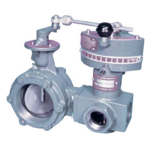 Maxon MICRO RATIO Series Valves