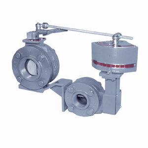 Maxon Synchro Mechanical Flow Control Valves