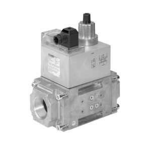 Dungs DMV 602 Series Dual Modular Valves