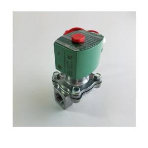 Asco 8214 Series Gas Shutoff Valve