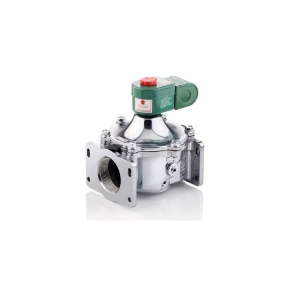 Asco 8214 Series Gas Vent Valve