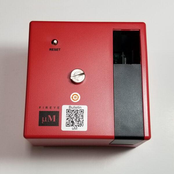 Fireye MEC120 M-Series Flame Safeguard