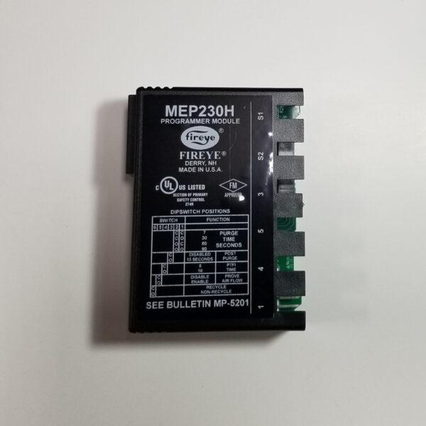 Fireye MEP230H Programmer Module