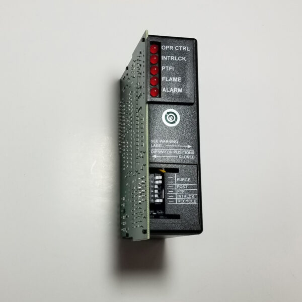 Fireye MEP230H Programmer Module Controls