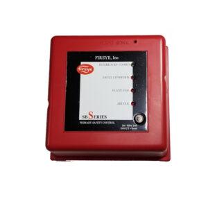Fireye SB560222AA Flame Safeguard Control