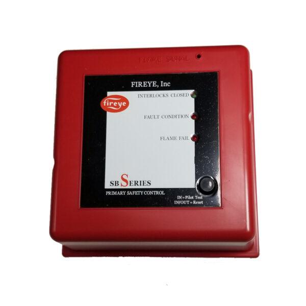 Fireye SB560232AA Flame Safeguard Control