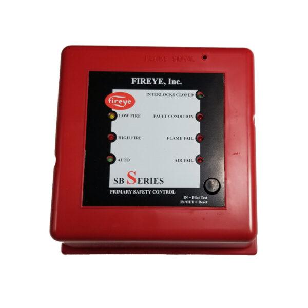 Fireye SB560242AA Flame Safeguard Control