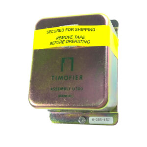 Protection Controls Timofier Assembly U300