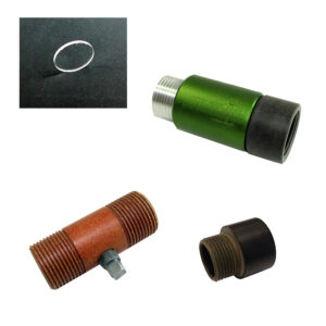Protection Controls UV Scanner Accessories