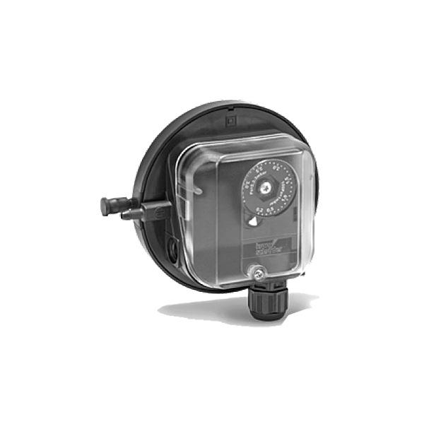 Kromschroder DL..T Auto Reset Air Pressure Switch