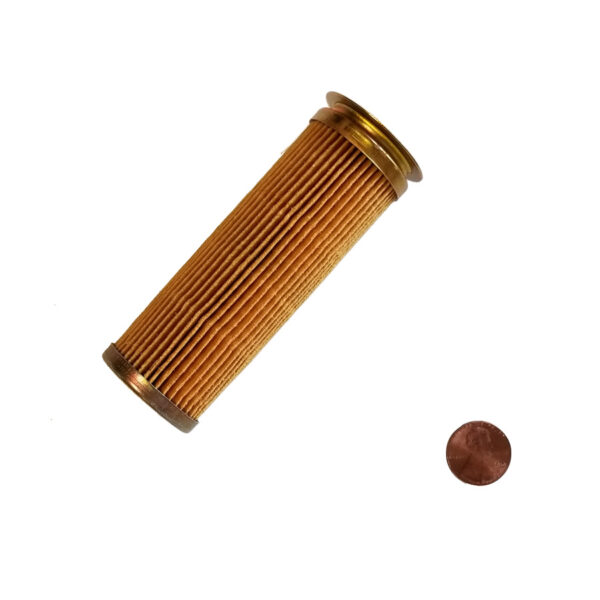 Honeywell Gas Filtration Element 3/4 and 1 inch