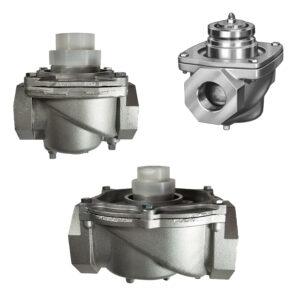 Honeywell V5055 Industrial Gas Valves