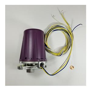 Honeywell Purple Peeper UV Self Check Flame Detector