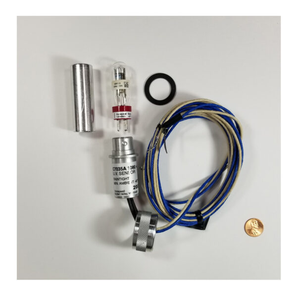 Honeywell C70035A UV Sensor