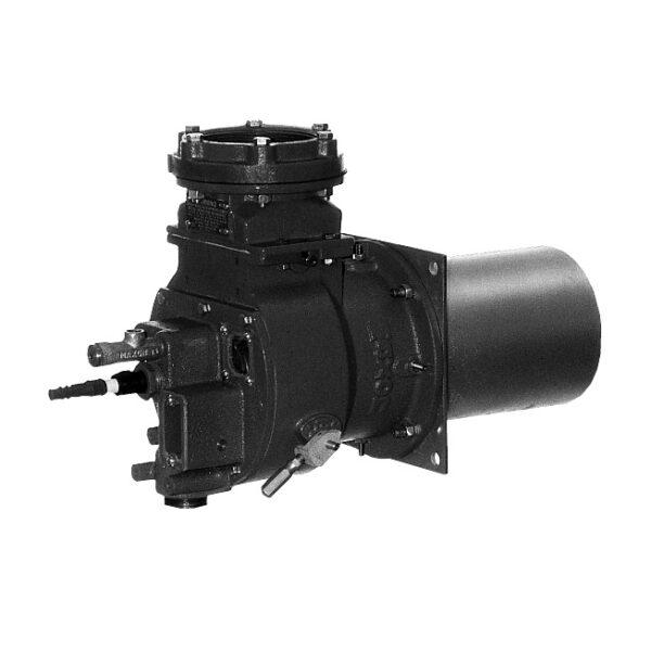 Maxon Ovenpak EB-2 Natural Gas Burner