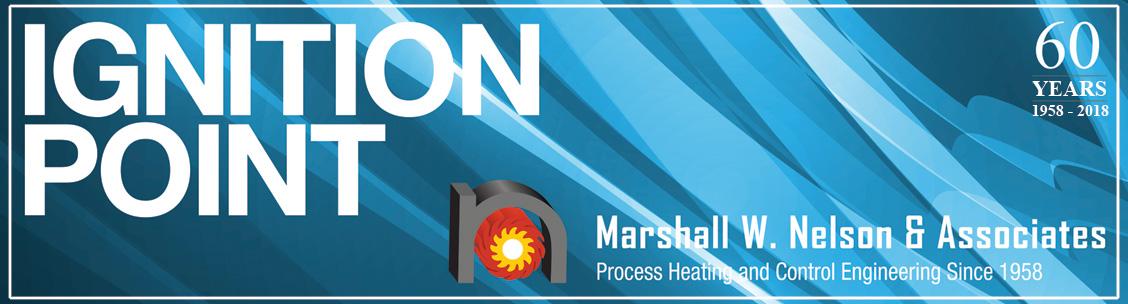 Ignition Point Newsletter