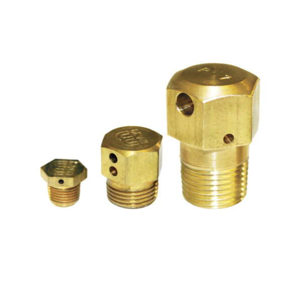 Maxitrol 325 Vent Limiting Devices